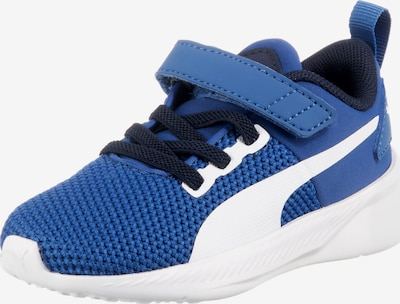 PUMA Sportschuhe 'Flyer Runner V' in blau, Produktansicht