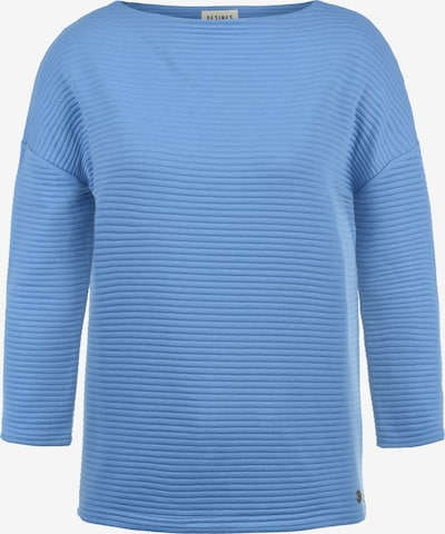 Desires Sweatshirt 'Jona' in royalblau, Produktansicht