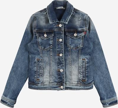 Demisezoninė striukė 'ELIZA G' iš LTB , spalva - tamsiai (džinso) mėlyna, Prekių apžvalga