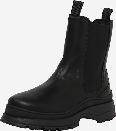 SELECTED FEMME Chelsea Boots in schwarz, Produktansicht