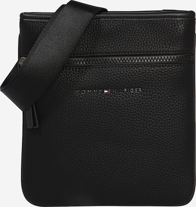 TOMMY HILFIGER Umhängetasche 'Essential FA20' in schwarz, Produktansicht