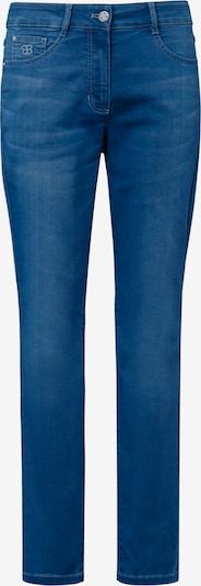 Basler Jeans in blue denim, Produktansicht
