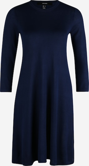 Rochie Vero Moda Tall pe albastru, Vizualizare produs