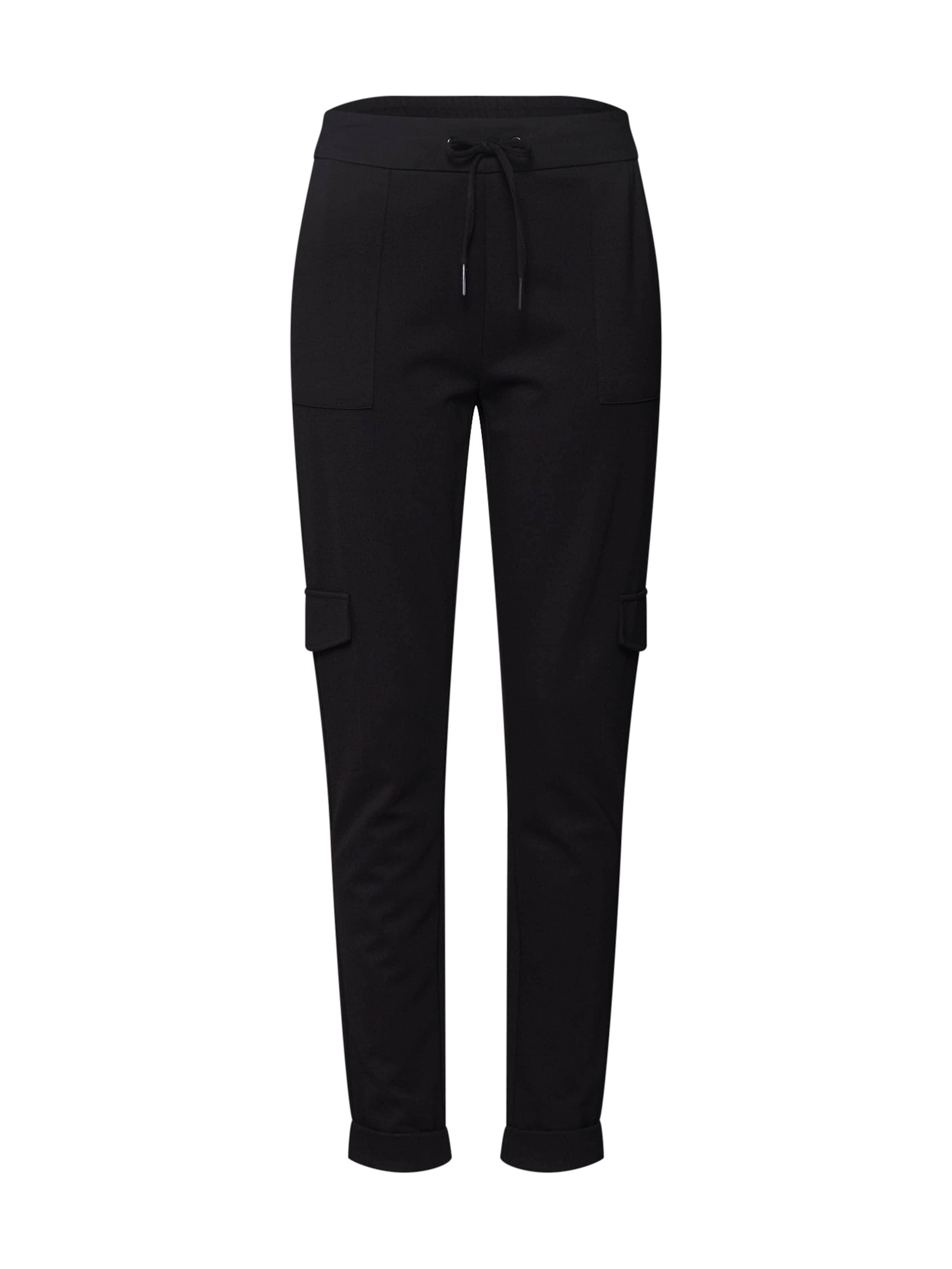 Noir Cargo Noisy 'nmpower Pocket Pantalon En Pants' May qMSzpVU