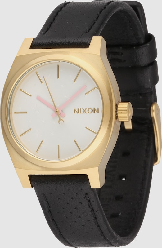 Nixon Armbanduhr 'Medium Time Teller'