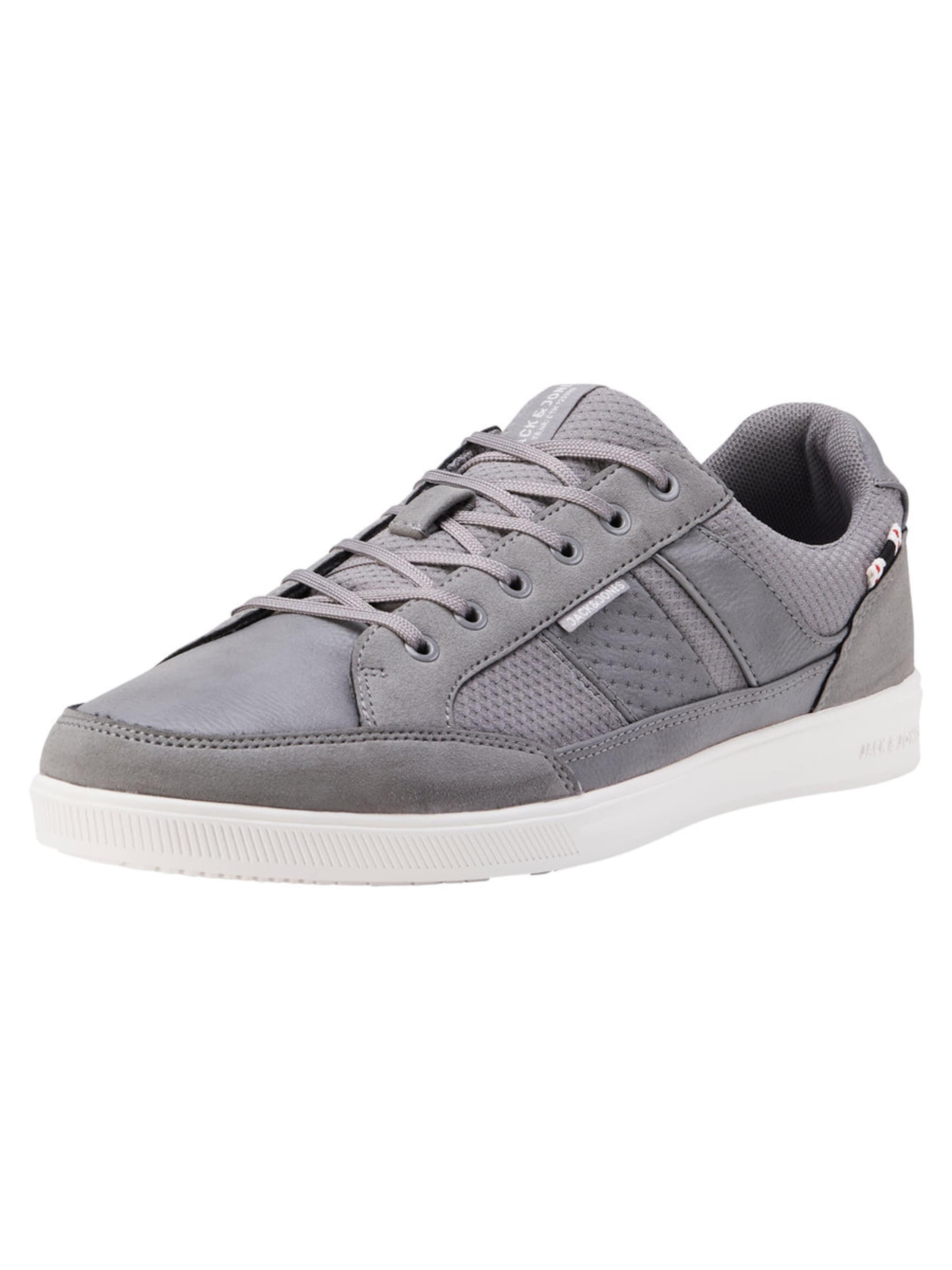 JACK & JONES Lässige Sneaker Hohe Qualität