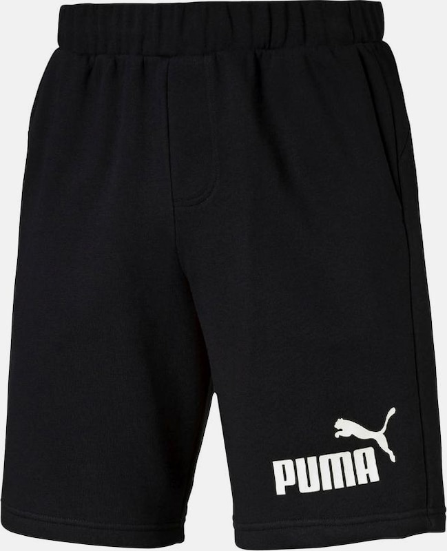 PUMA Shorts 'ESS NO.1 SWEAT SHORTS'