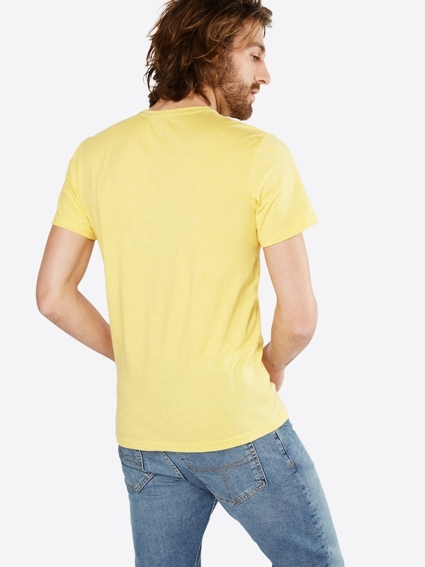 TOM TAILOR T-Shirt 'Grindle tee'
