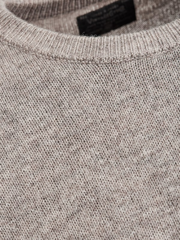 Jones Strickpullover Jack Beige amp; Woll 0cqwcETP5