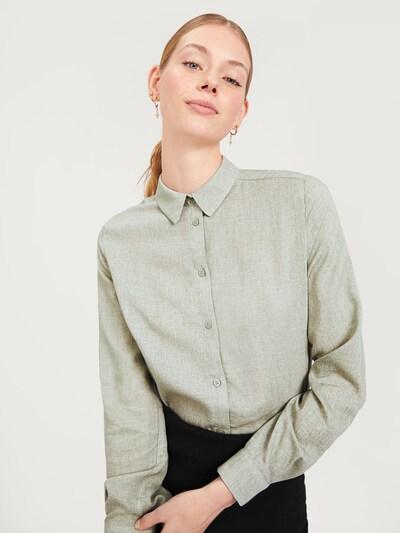 Bluză 'Samirah' EDITED pe kaki, Vizualizare model
