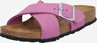 BIRKENSTOCK Plätu 'Siena Soft' roosa, Tootevaade