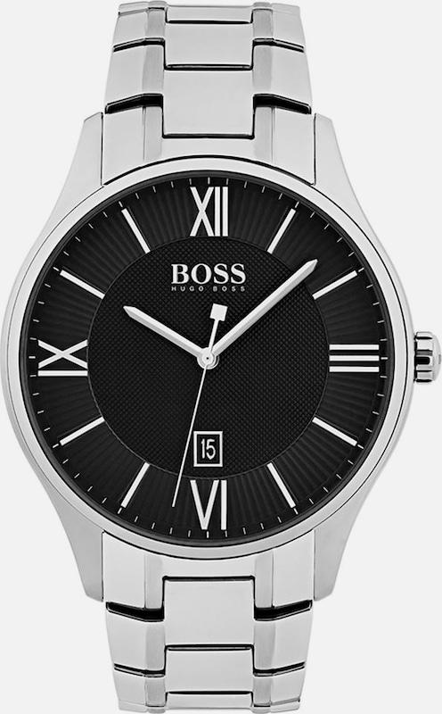 BOSS Boss Quarzuhr »GOVERNOR CLASSIC, 1513488«