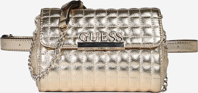 GUESS Gürteltasche 'MATRIX' in gold, Produktansicht