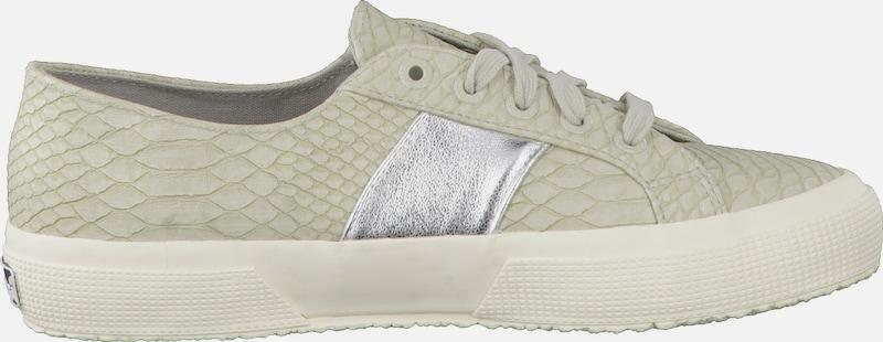 SUPERGA Sneakers 'Pusnakew' mit Animal-Optik