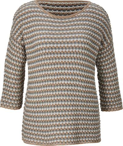 Megztinis iš heine , spalva - mišrios spalvos, Prekių apžvalga