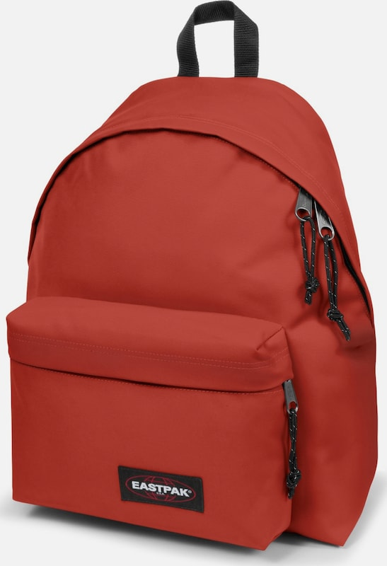 EASTPAK 'Authentic Collection Padded Pak'r 17 III' Rucksack 40 cm