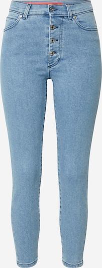 HUGO Jeans 'Lou' in blue denim, Produktansicht