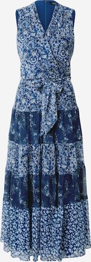 Suknelė 'ADNAN' iš Lauren Ralph Lauren , spalva - mėlyna / gencijono spalva / balta, Prekių apžvalga