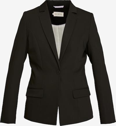 ECHTE Blazer 'Jones' in schwarz, Produktansicht