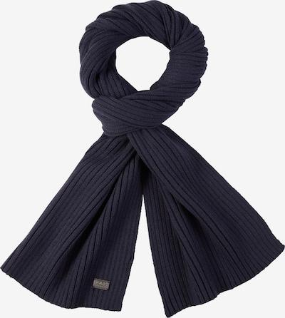 JOOP! Jeans Schal ' Francis ' in blau, Produktansicht