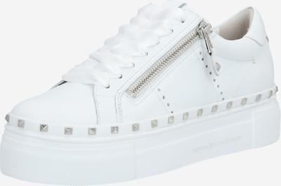 Kennel & Schmenger Sneakers laag 'Nano' in de kleur Wit, Productweergave
