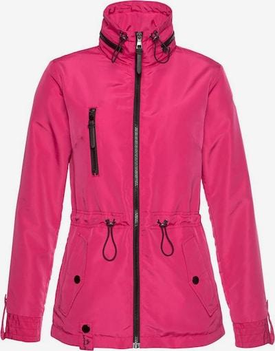 ALPENBLITZ Kurzjacke 'Tokyo short' in pink, Produktansicht