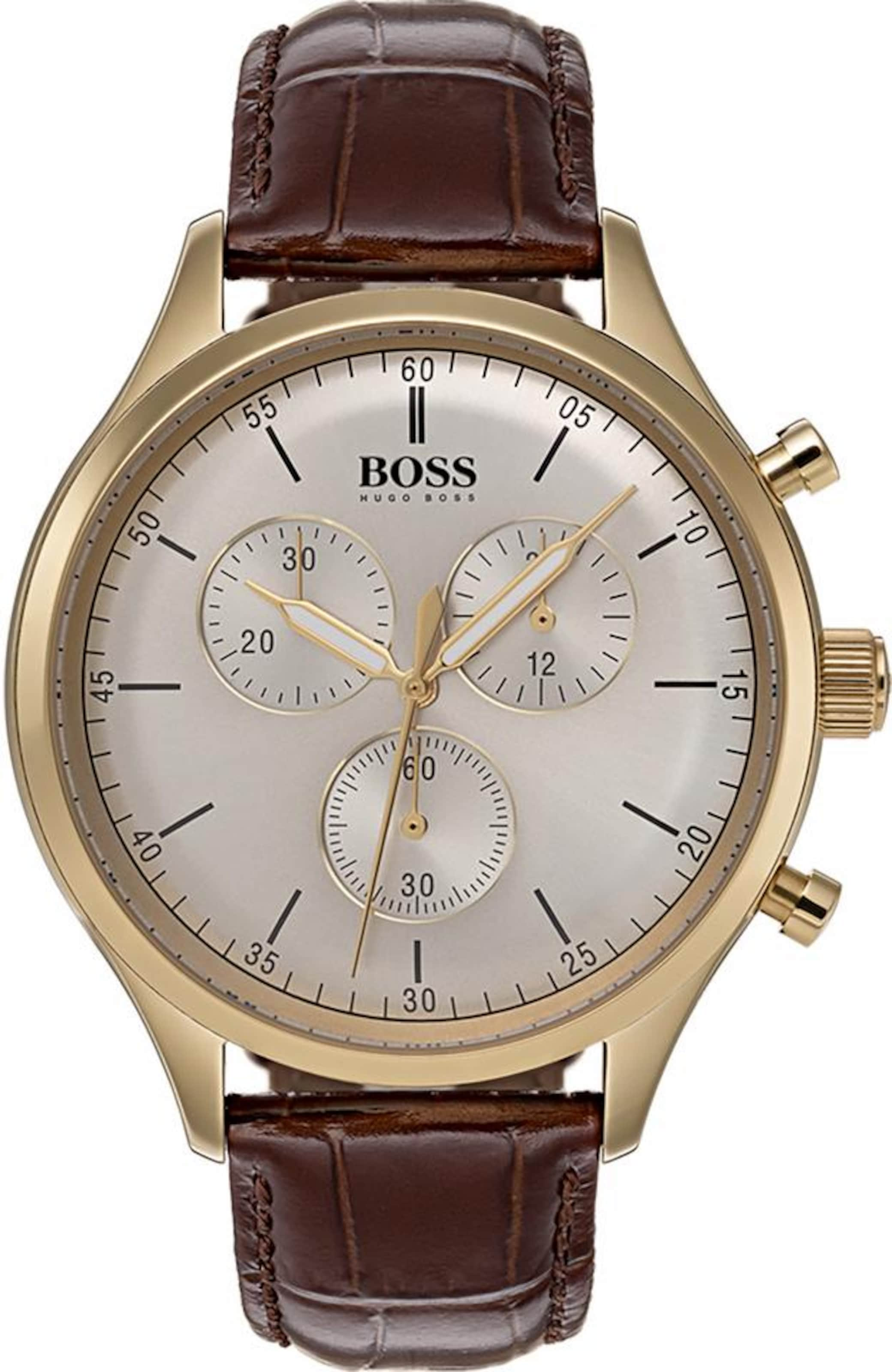 BOSS Boss Chronograph 'COMPANION, 1513545'