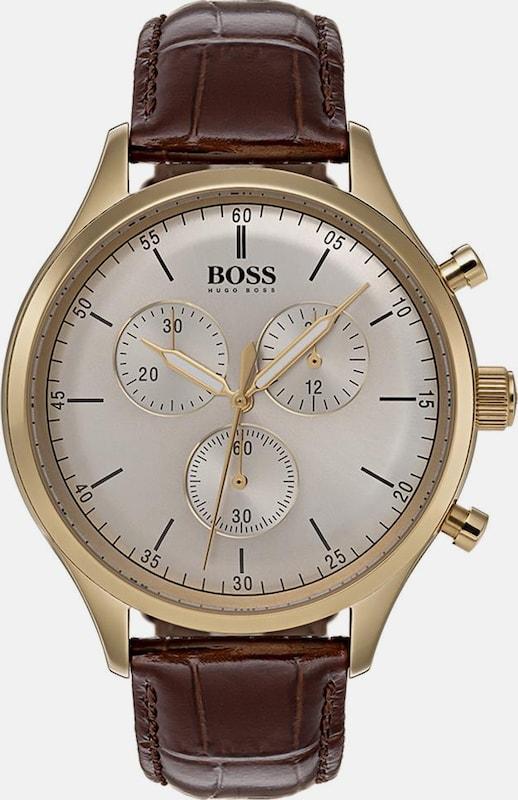 BOSS Boss Chronograph 'COMPANION, 1513545'