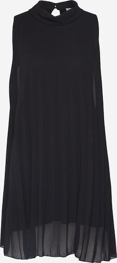 ZABAIONE Robe de cocktail 'Michelle' en noir, Vue avec produit