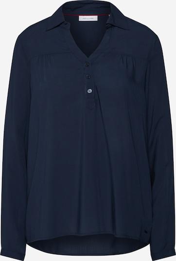 GREYSTONE Bluzka w kolorze niebieska nocm, Podgląd produktu