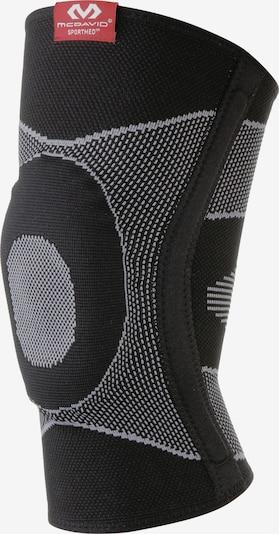 Mc David Bandage in grau / schwarz, Produktansicht