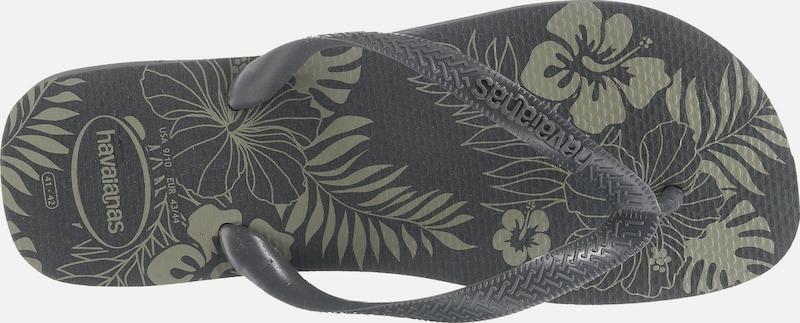 HAVAIANAS Zehentrenner Aloha Verschleißfeste Verschleißfeste Aloha billige Schuhe cd2276