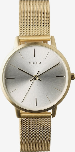 Pilgrim Analog watch in Gold / Silver, Item view