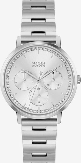 BOSS Casual Analog watch 'PRIMA' in Silver, Item view
