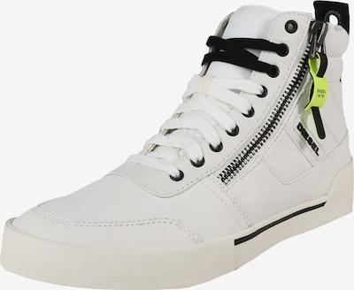 DIESEL Sneaker 'D-Velows' in naturweiß, Produktansicht