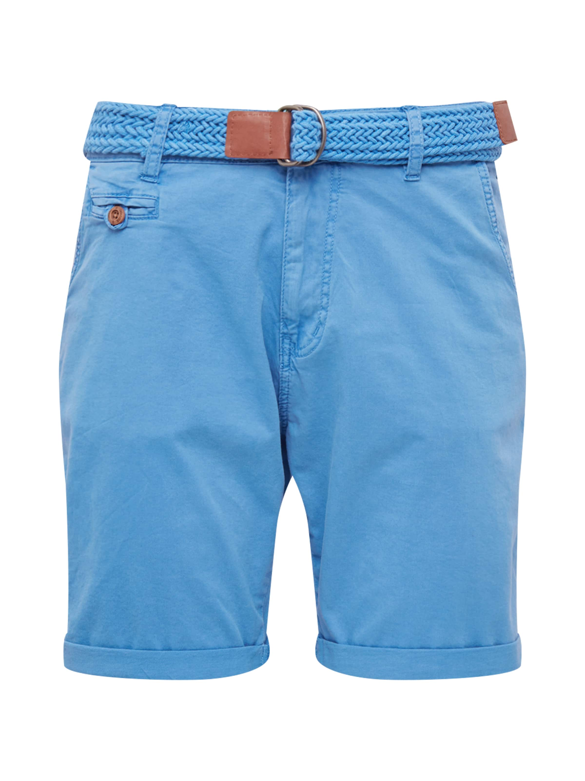 Chino 'conor' Gris Indicode In JeansPantalon XiTwkZOPu