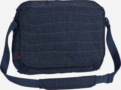 VAUDE Sporttas in de kleur Blauw, Productweergave