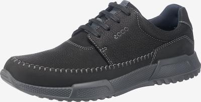 ECCO Freizeitschuhe 'Luca' in schwarz, Produktansicht