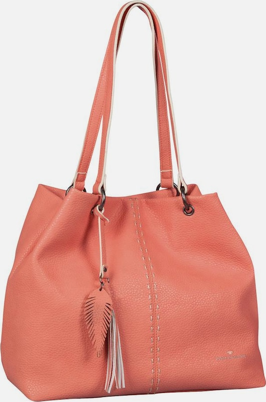 TOM TAILOR Shopper 'LIA'