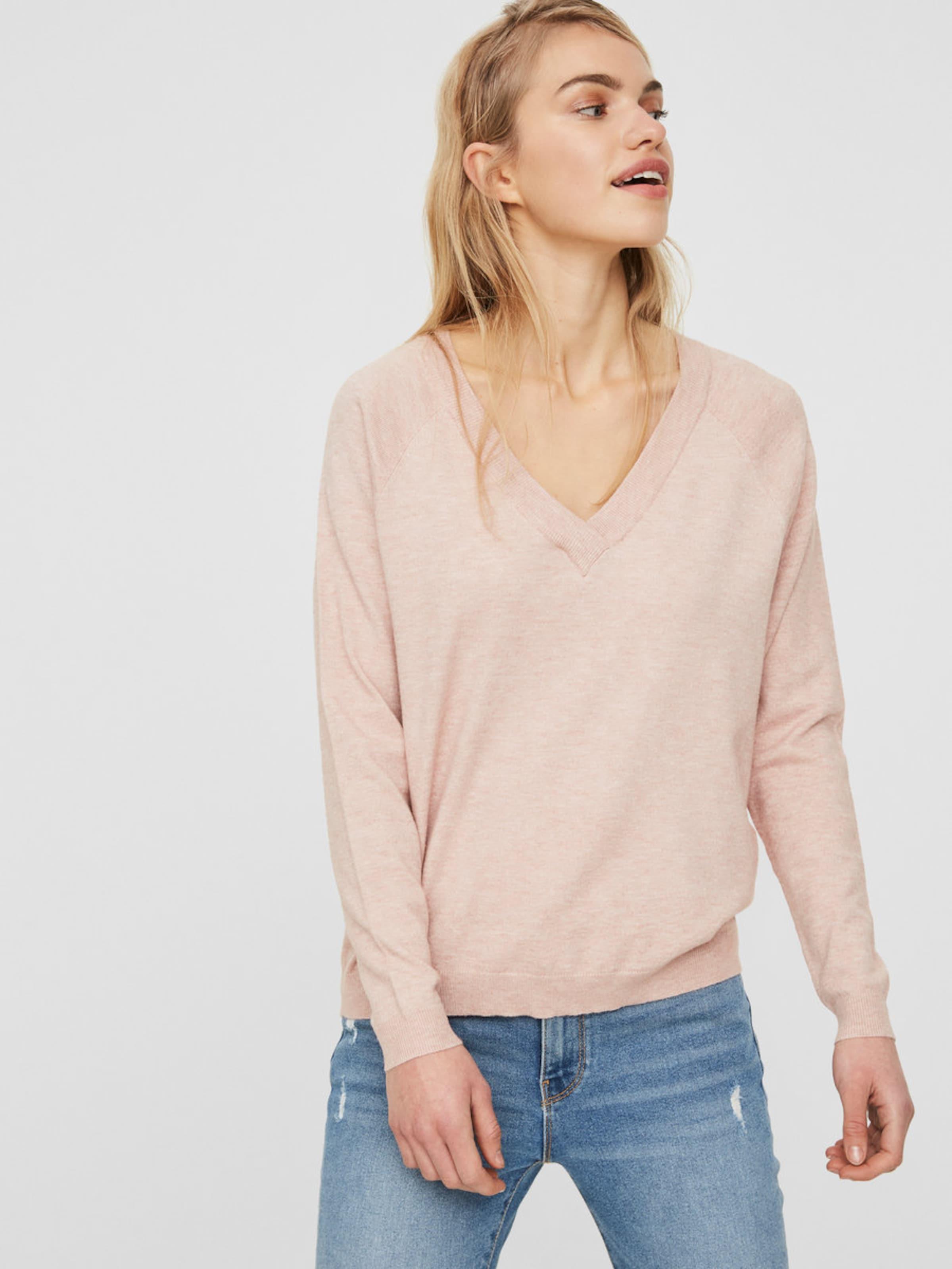 VERO MODA leichter Pullover Manchester Große Online-Verkauf O8bNpwCF