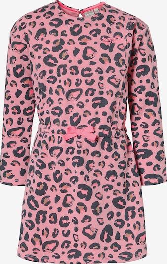 GARCIA Kleid in grau / rosa, Produktansicht