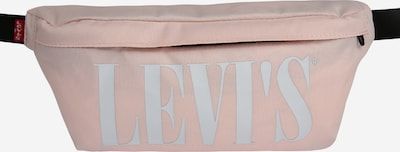 LEVI'S Tasche 'BANANA SLING SERIFF W' in pink, Produktansicht