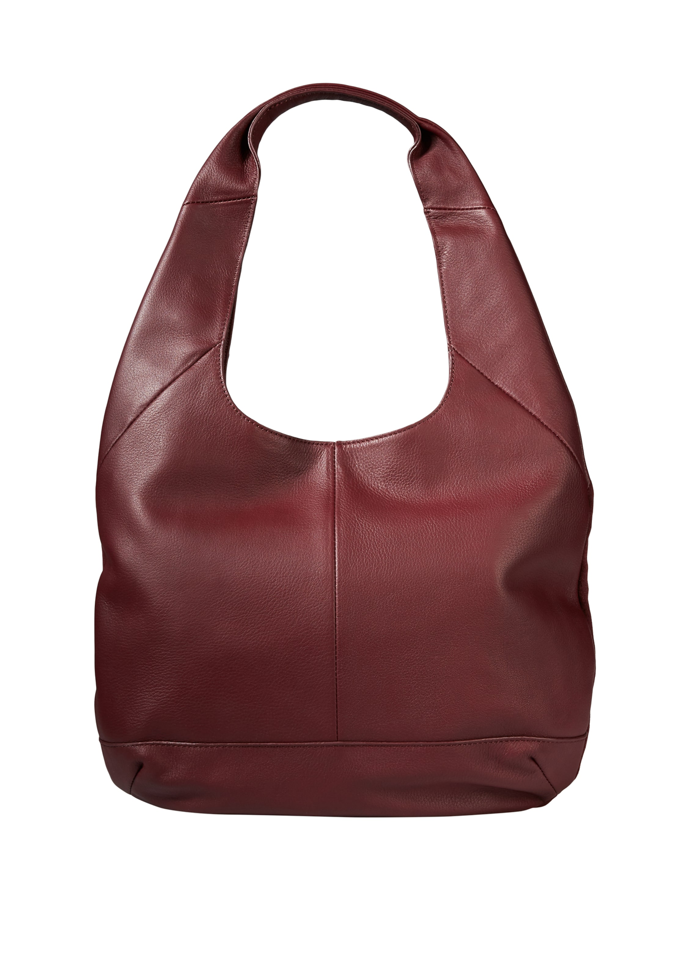 Bag In Hobo Marc O'polo HimbeerRubinrot F1KJcuTl3