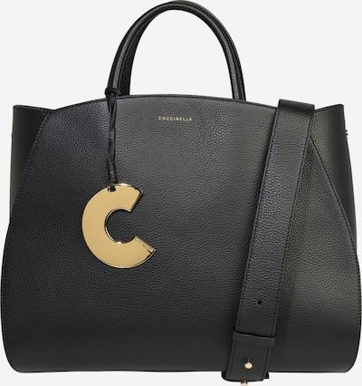 Coccinelle Tasche 'CONCRETE' in schwarz, Produktansicht