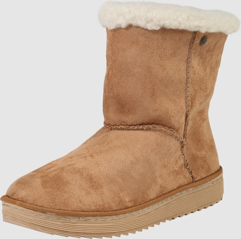 Rieker Snow Boot With Hot Feed