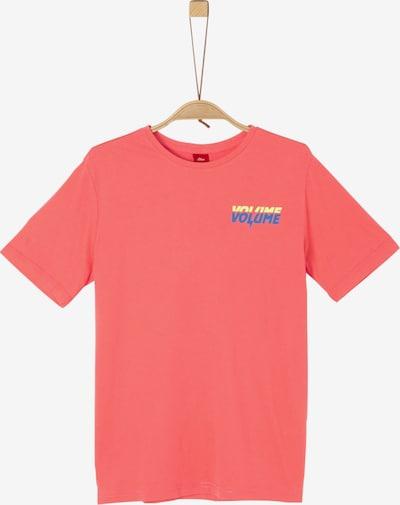 s.Oliver Shirt in melone, Produktansicht