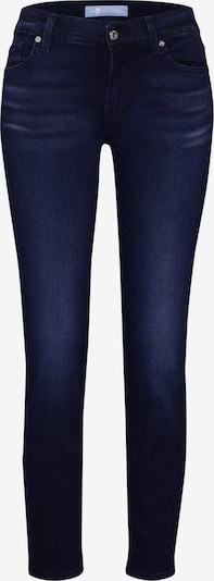 7 for all mankind Jeans 'Roxanne' in blue denim, Produktansicht