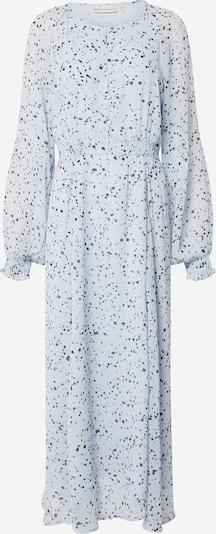 InWear Obleka 'RebeccaI' | svetlo modra / črna barva, Prikaz izdelka