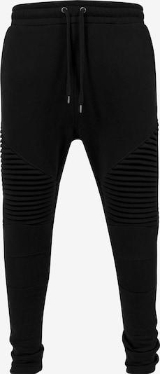 Urban Classics Sweatpants in schwarz, Produktansicht