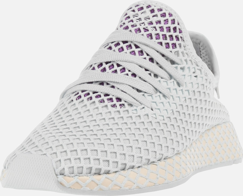 Baskets 'deerupt Blanc Adidas Runner' Originals Basses En QBCdxoeWr